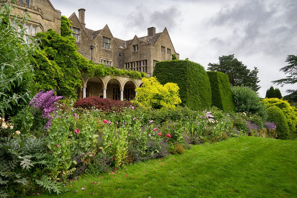 Miserden Gloucestershire Jardines Pinterest Tourist map and