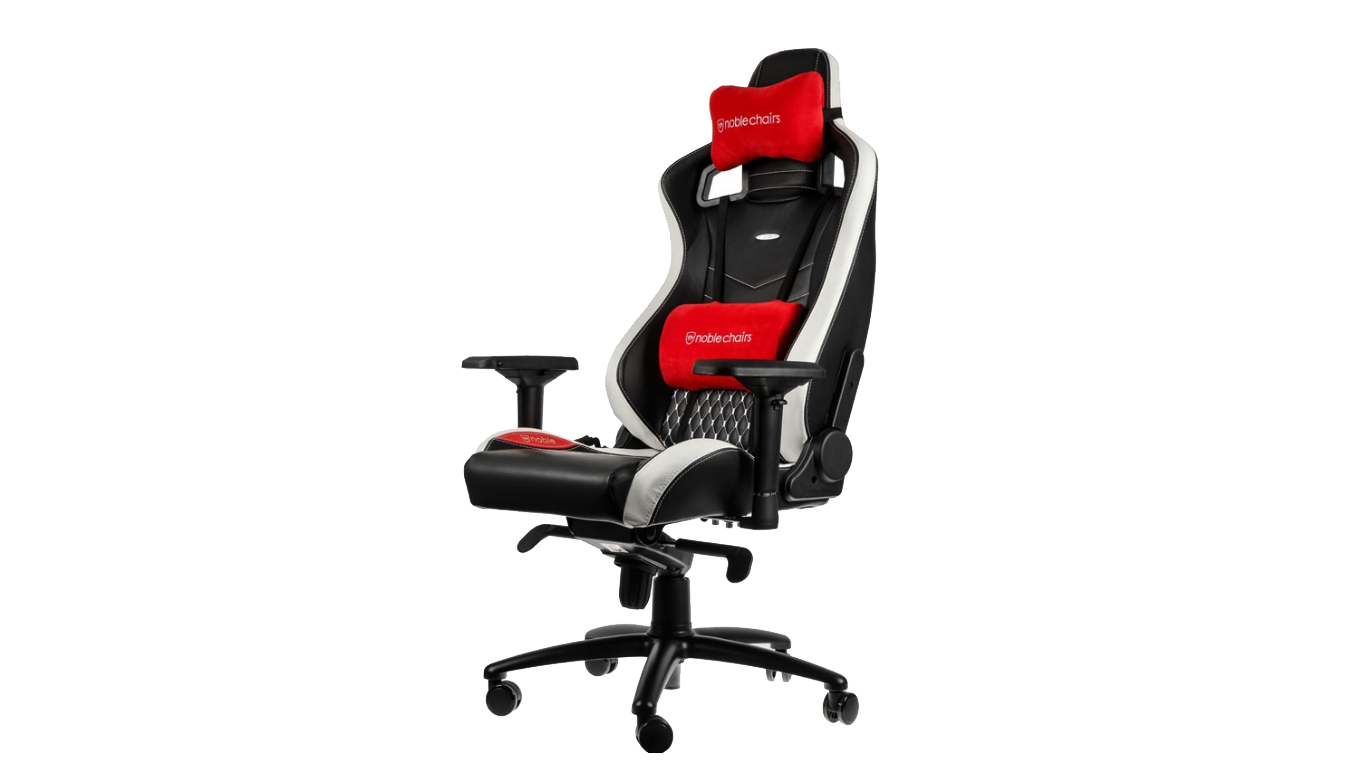 Wondrous The Best Gaming Chairs 2017 Gamesradar For My Lil Man Machost Co Dining Chair Design Ideas Machostcouk