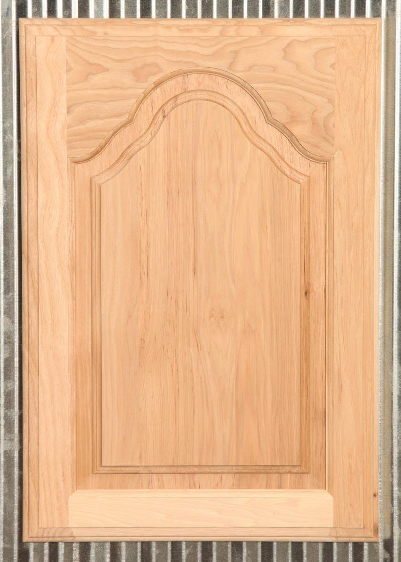 Raised Panel Unfinished Cabinet Door Unfinished Cabinet Door