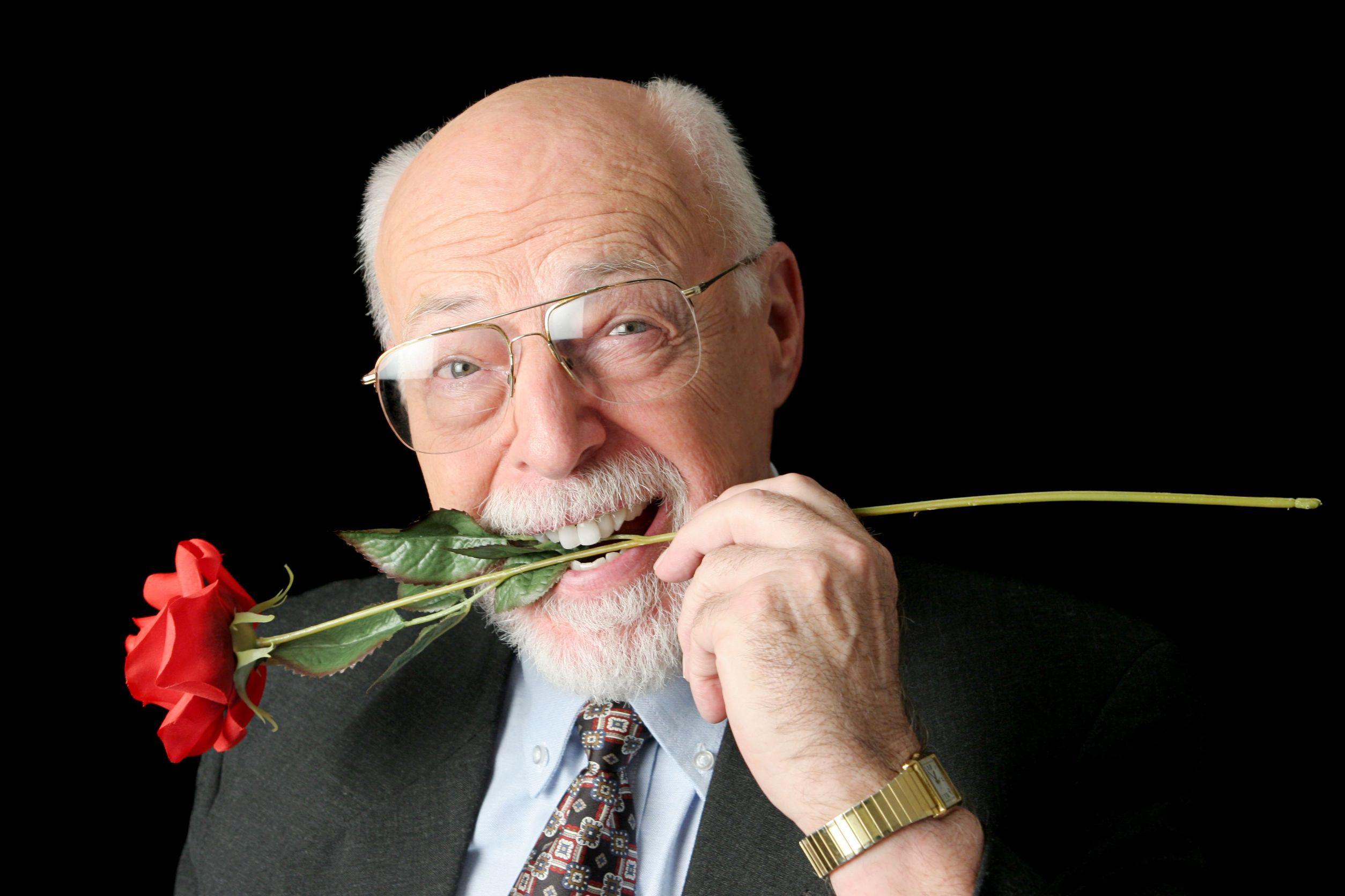 Rudolfo heilbronn online dating
