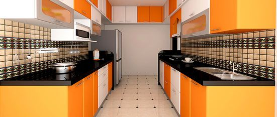 Pin By Kitchen.ind.in On Modular Kitchen India