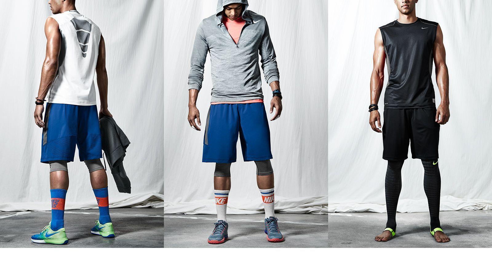nike outfits men - Google Search