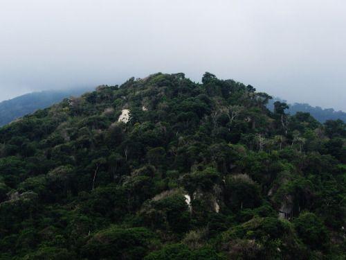 Parque Nacional de Tayrona, Colombia. HRM