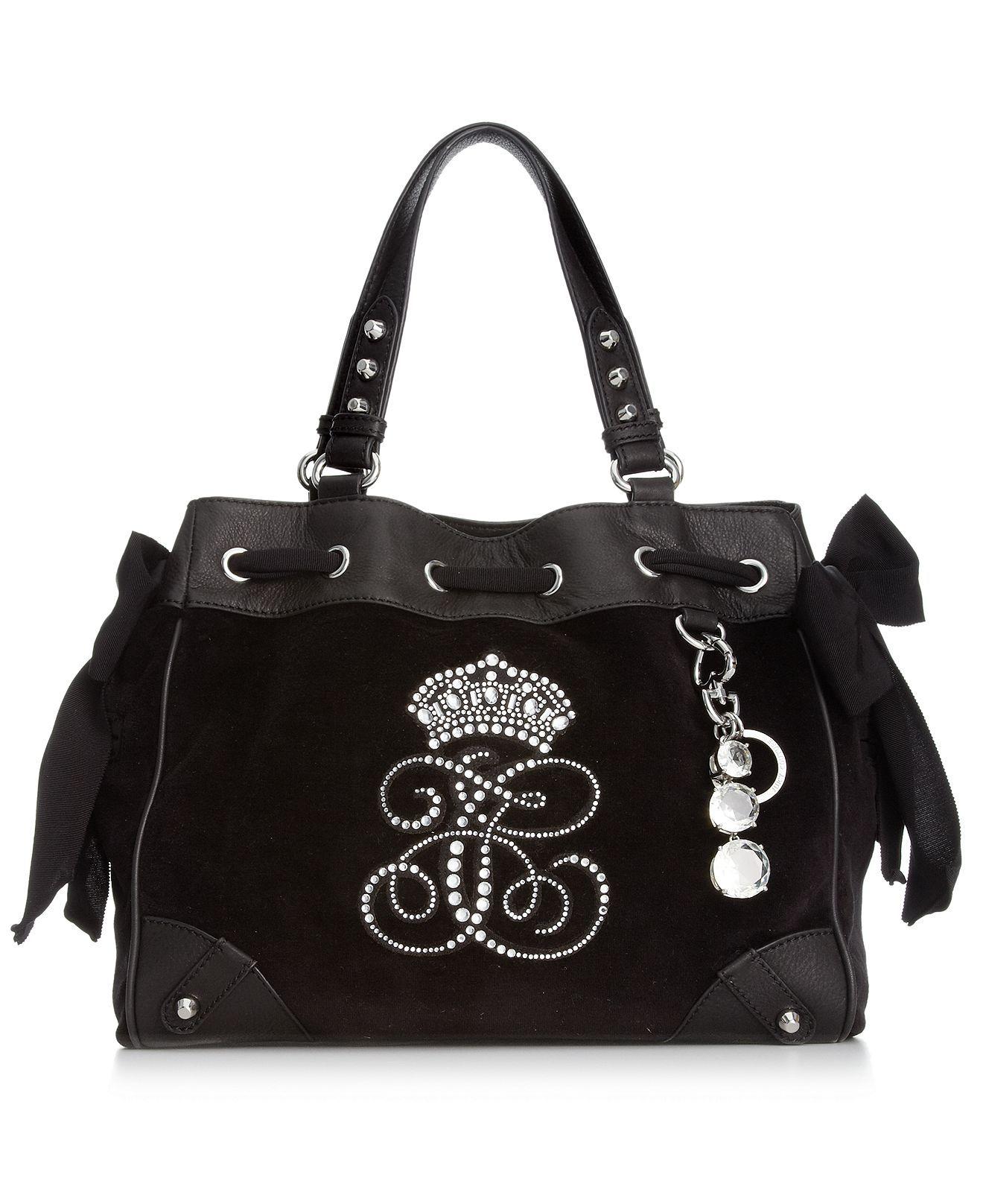 cc50d0b74fef Juicy Couture Handbag