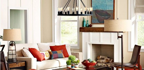 Tipos de lamparas decoracion Tipos de lámparas Pinterest Tipos