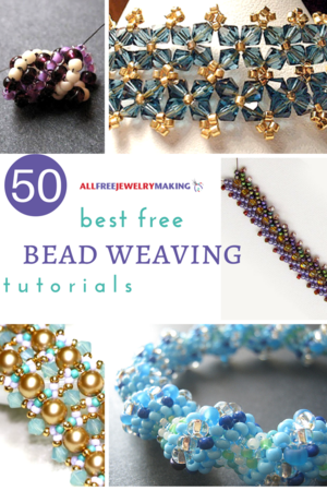 75 Best Free Bead Weaving Patterns Weaving patterns Beads and Trust