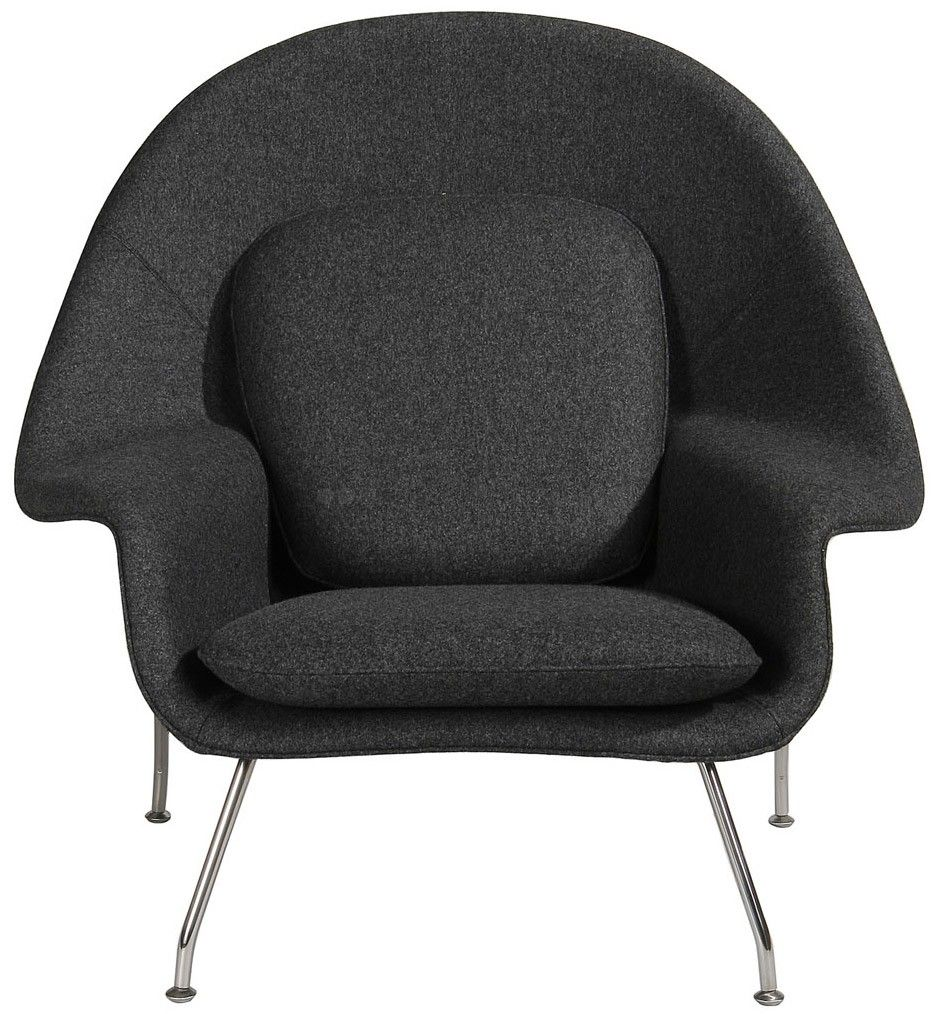 Womb Chair Womb chair, Eames rocking chair, Chair style