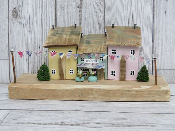 Ideal New House Gift Beautiful Handmade And Unique Wooden Ornament Which Would Make An For Your Wife Fo Pinteres