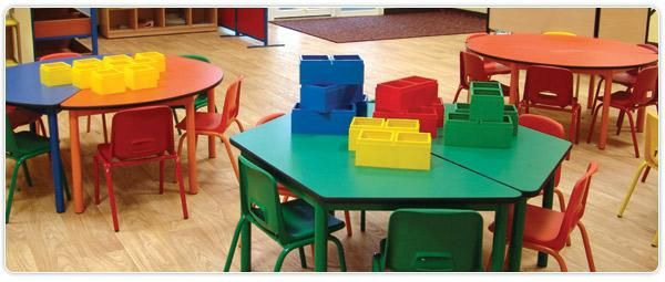 Paragon Furniture Classroom And Maker Space School Furniture