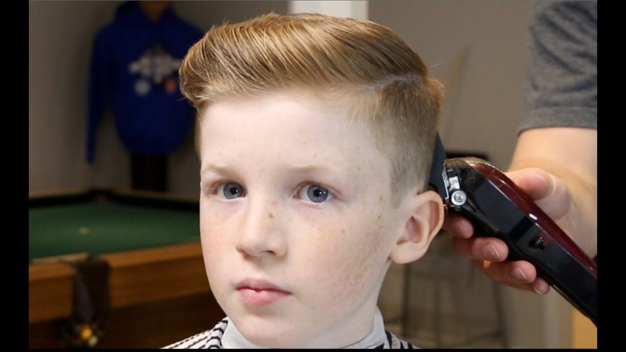 38++ Haircut for dummies ideas