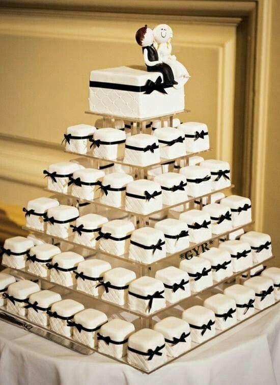 75 Ways To Throw A Luxury Wedding On Budget Mini Cakescup