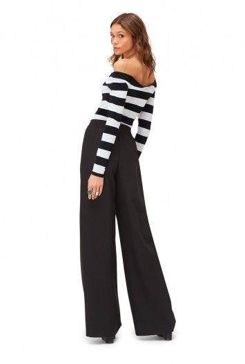 34b92c0bfbf98 Crepe Palazzo Pants for Tall Women | Long Tall Sally Canada | Things ...