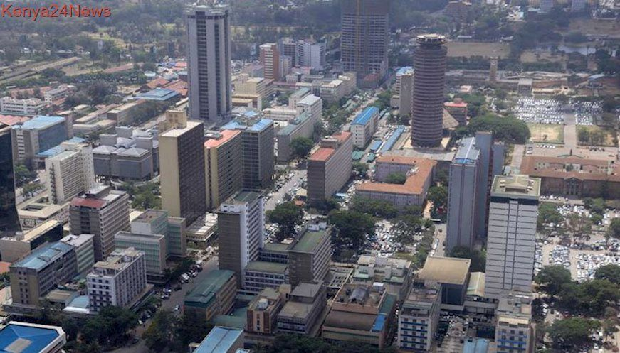 Nairobi ranked 97 in homerental cost (With images