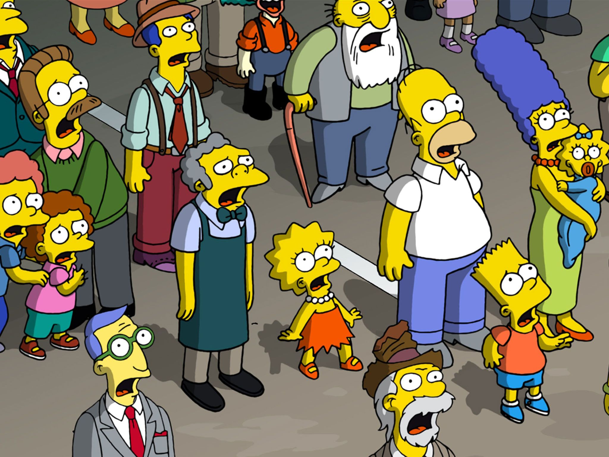 How Well Do You Know The Simpsons Take Our Quiz The Simpsons The Simpsons Movie Simpsons Quiz