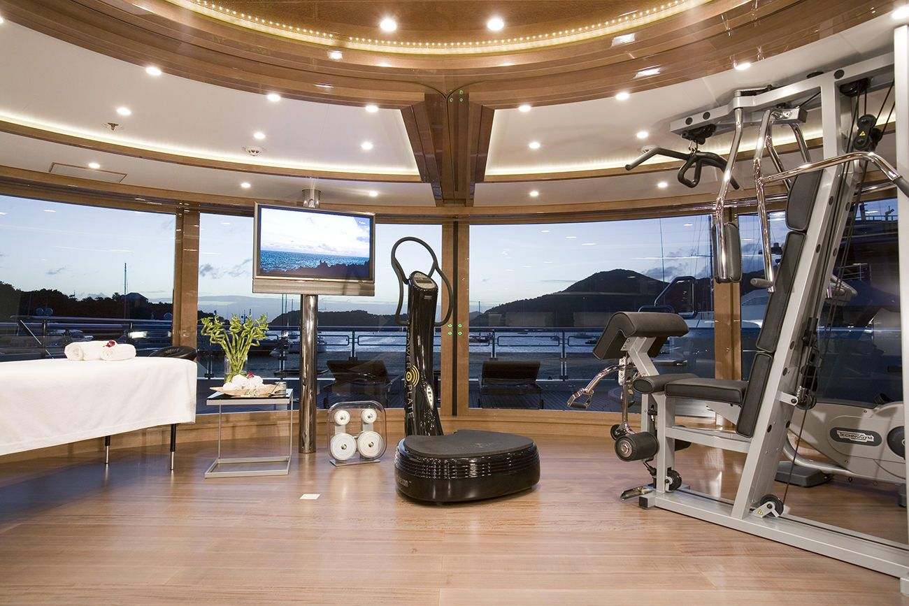 Nirvana yacht charter price oceanco luxury yacht charter - Launched In 2007 By Renowned Dutch Shipyard Oceanco Alfa Nero Is An Outstanding 82 Metres Superyacht With Exteriors Designed By Nuvolari Lenard