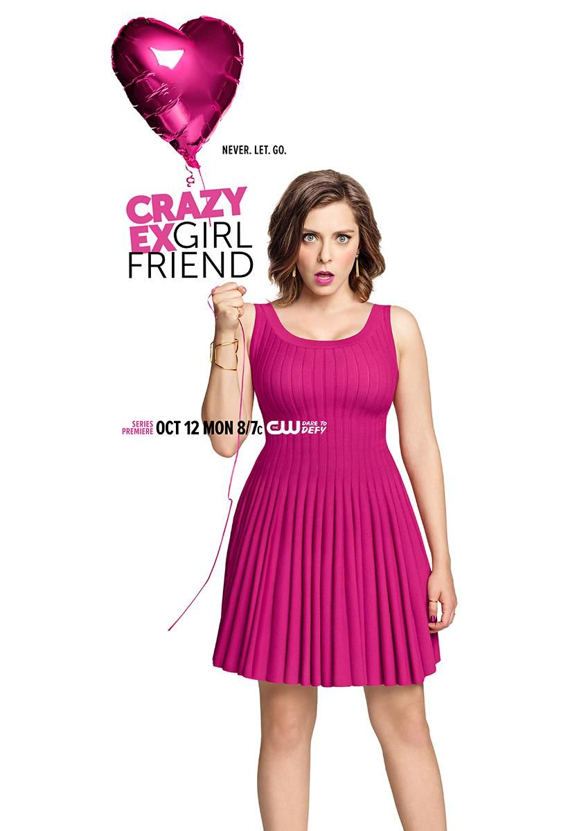 Crazy Ex-Girlfriend (Serie de TV) (2015) - FilmAffinity | Dressess ...