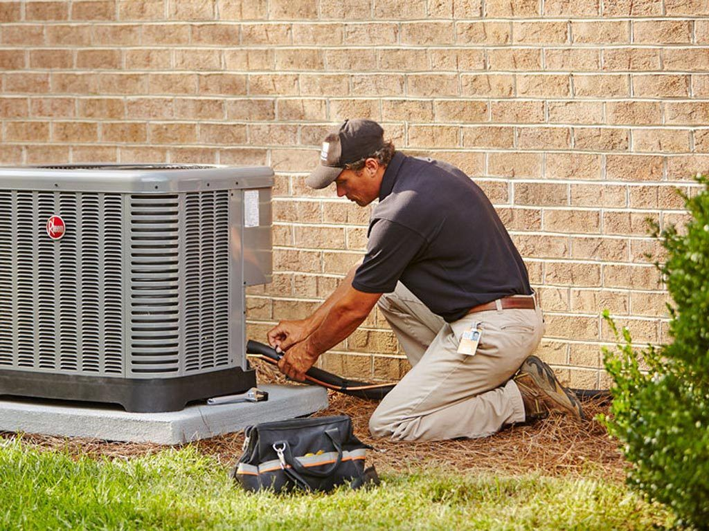 Arlington, TX Air Conditioning Repair Heating and air