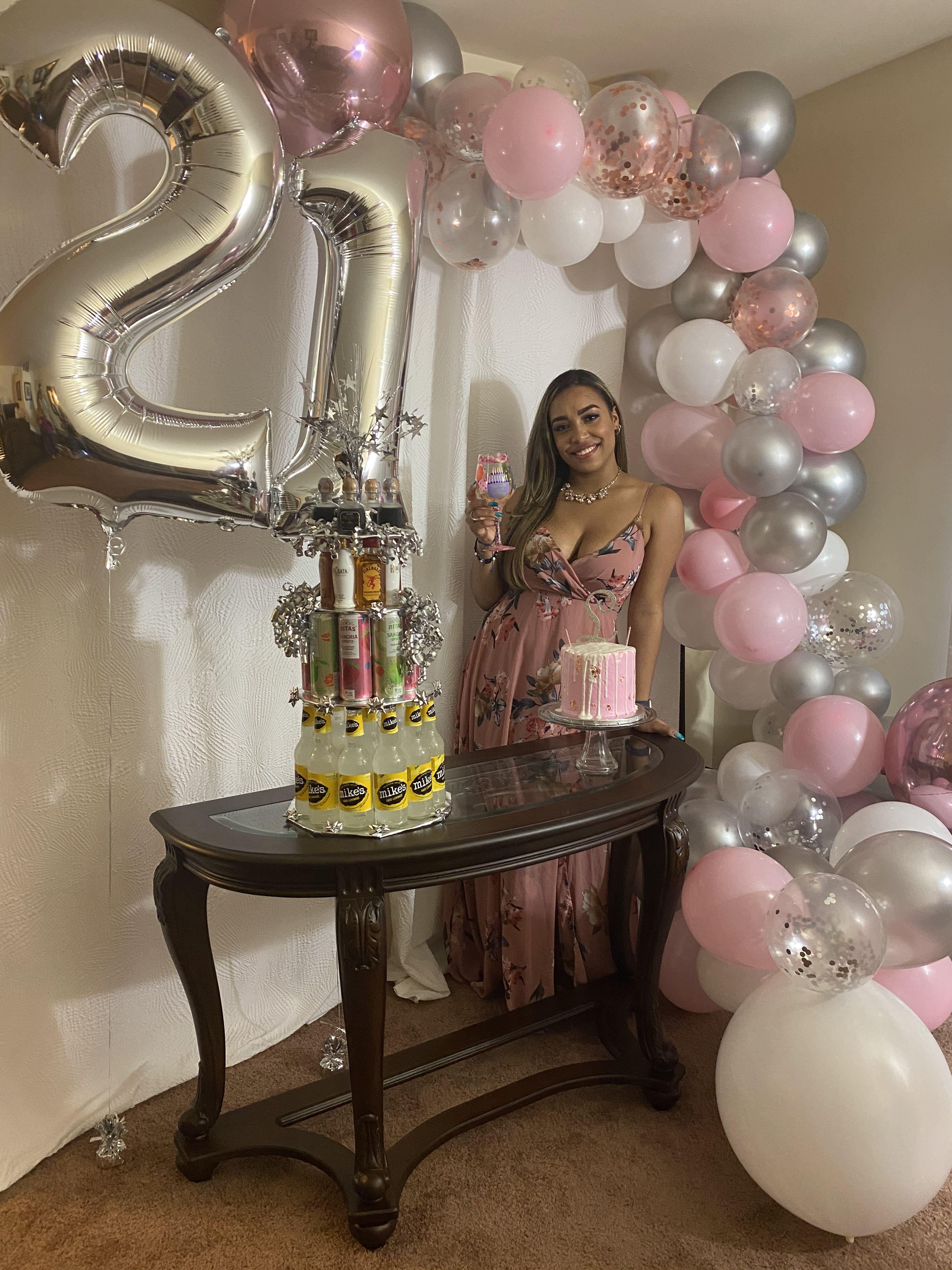 21st Birthday 21st Birthday Birthday Birthday Wishes