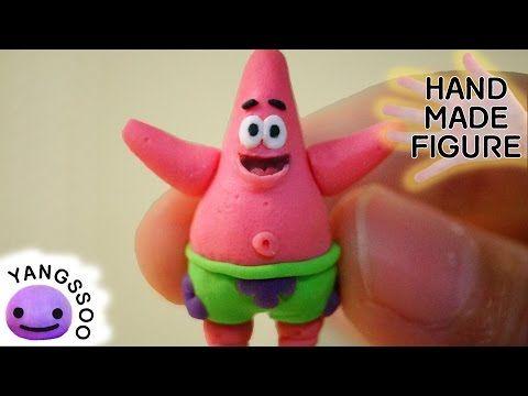 Spongebob squarepants character patrick star