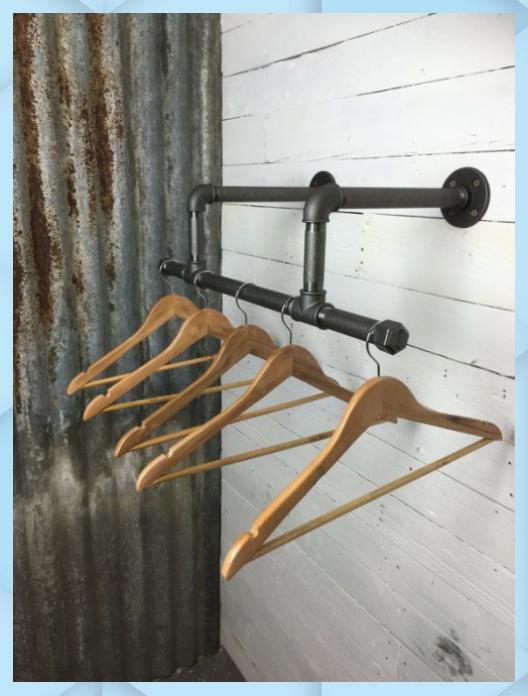 Pin Auf Kleiderschrank Garderobe