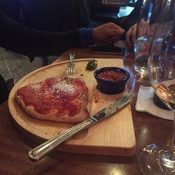 Sedona Italian Food