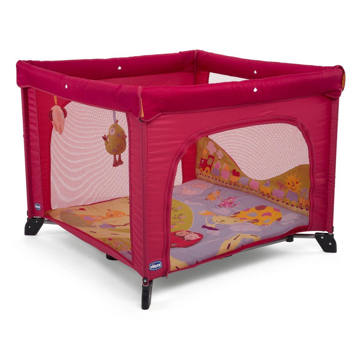 Sammenleggbar Lekegrind Safe Place For Baby 2 Og Ekstra Soveplass Pa Hytta Farger