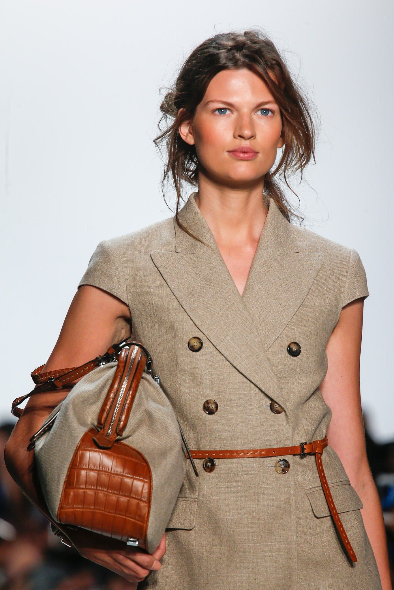 881fd6ade57e Michael Kors Collection Spring 2014 Ready-to-Wear Collection - Vogue