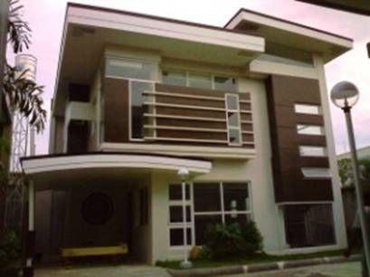 Zen House Design zen residences, house for sale at gethsemane road,mandaue city