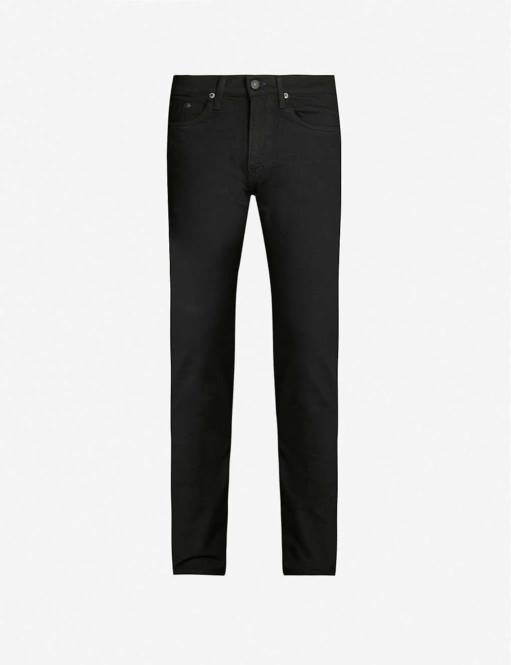 Eldridge slimfit jeans slim fit jeans polo ralph