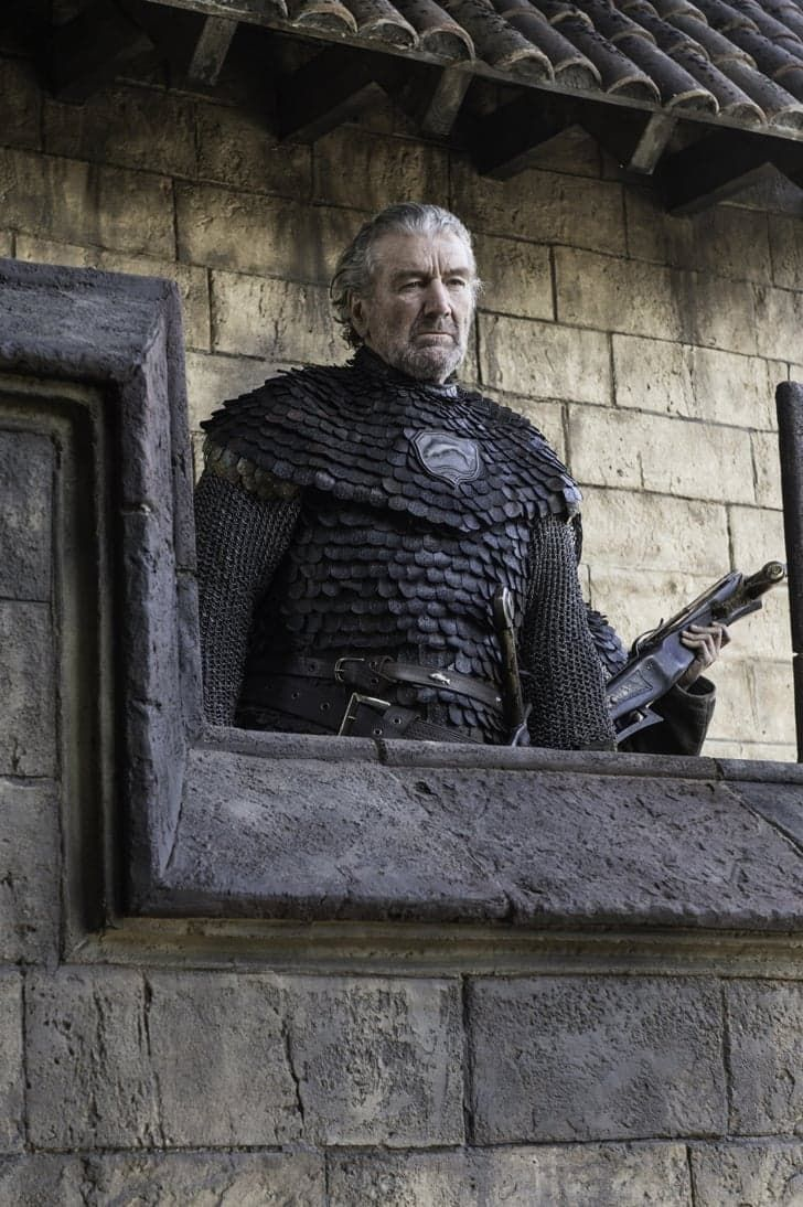 Pin for Later: The Biggest Casualties From Season 6 of Game of Thrones The Blackfish