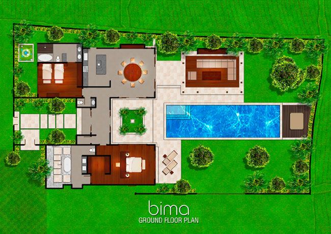 Http Www Bali Thevillas Com Oberoi Bali Villas Villa Saba Bima Floorplan Jpg Lodges Design Floor Plans Tiny House Design
