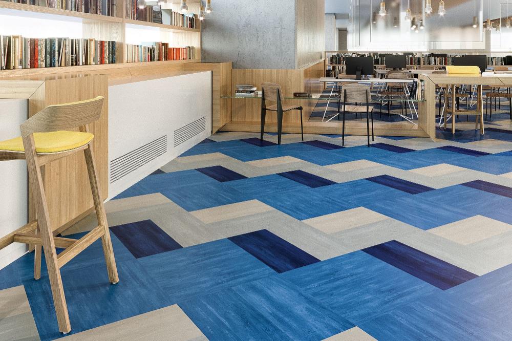 Luxury Vinyl Flooring Matuto Plus Mohawk Group