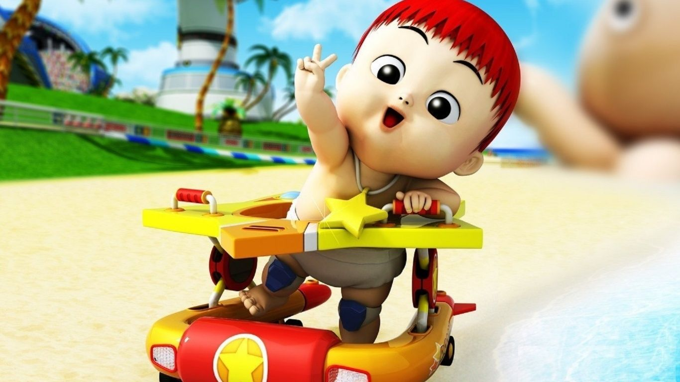 Cute Kid Cartoon Hd wallpapers for free http//bit.ly
