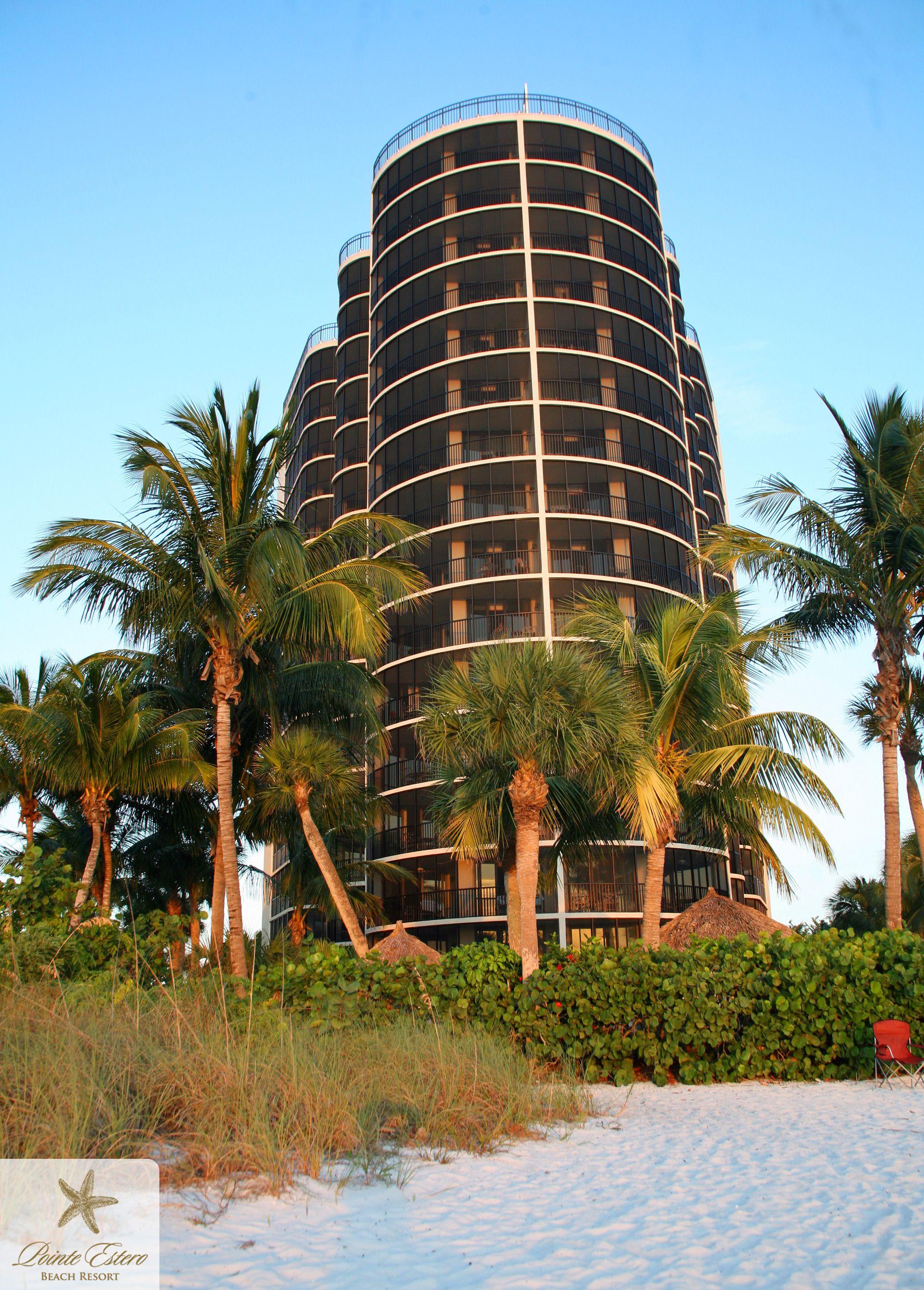 Pointe Estero Resort Right Next Door To Our Condo
