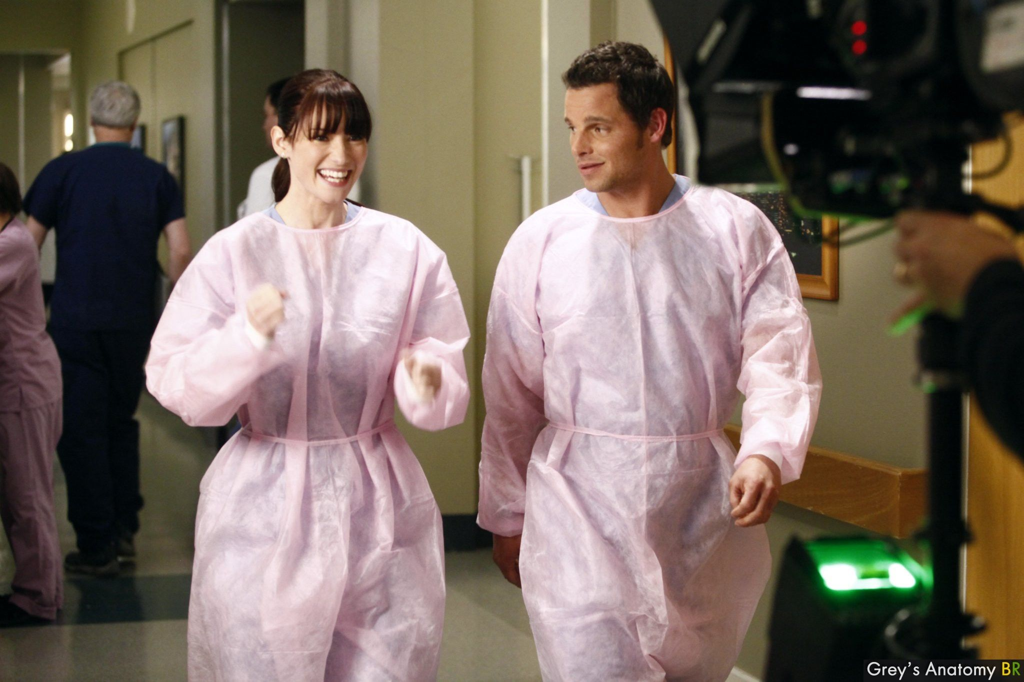 Image - 8x16BTS1.jpg - Grey\'s Anatomy and Private Practice Wiki ...