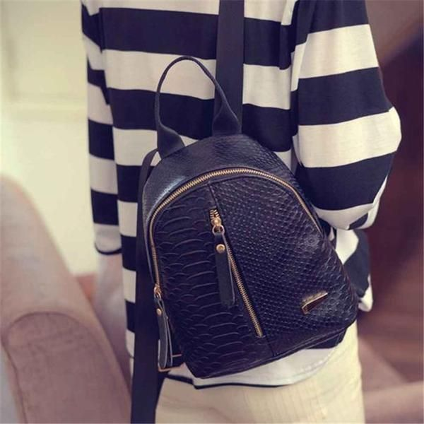 Fashion Backpack Women School Bags For Teenager! BackPacks for teens 99c7f41c8efe3