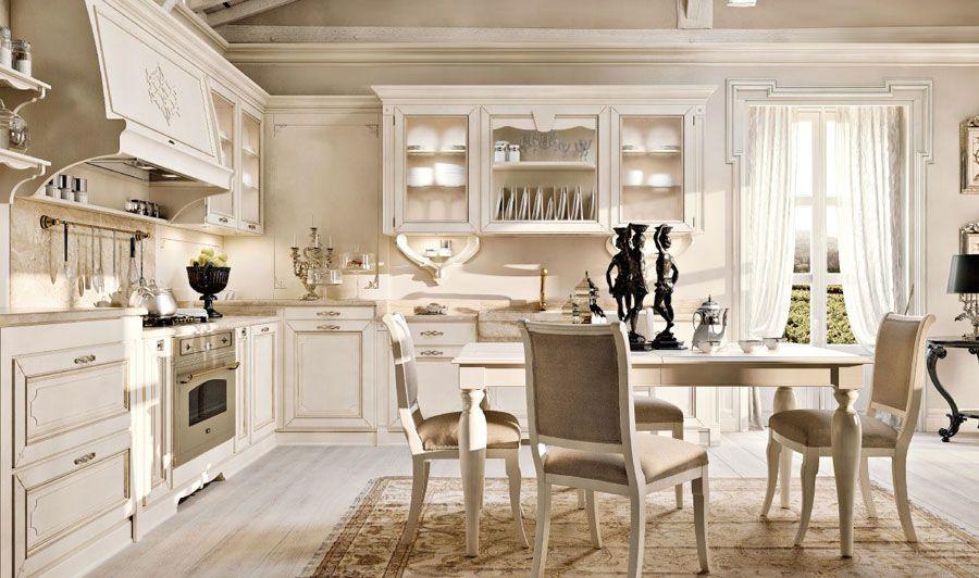 Arcari arredamenti - Cucine stile provenzale | arredamento | Pinterest