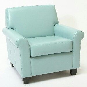 Best Yonkers Teal Blue Club Chair Leather Club Chairs Club Chairs White Dining Chairs 400 x 300