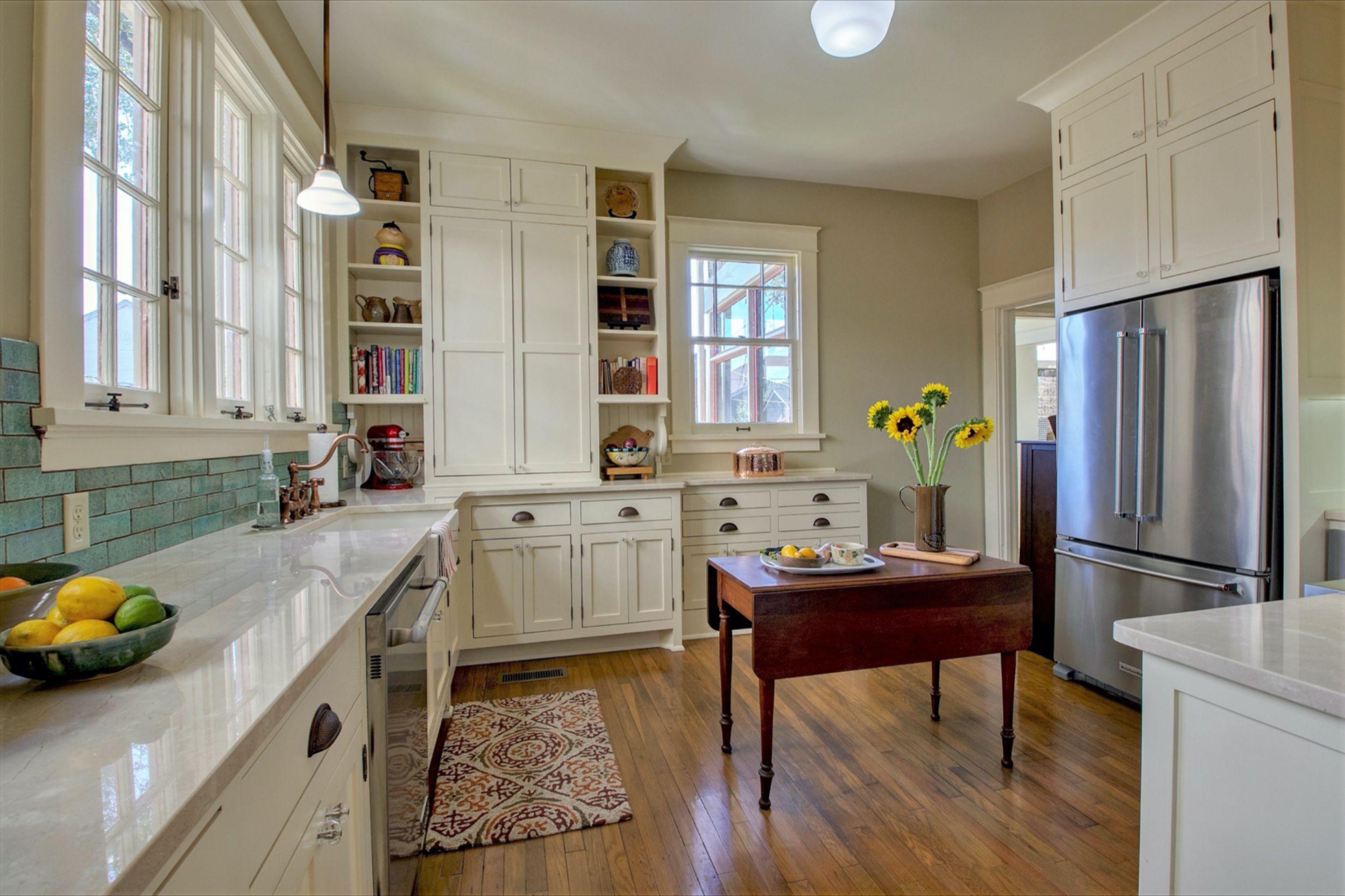 1910 Kitchen In 2020 Modern Farmhouse Kitchens New Kitchen Designs Kitchen