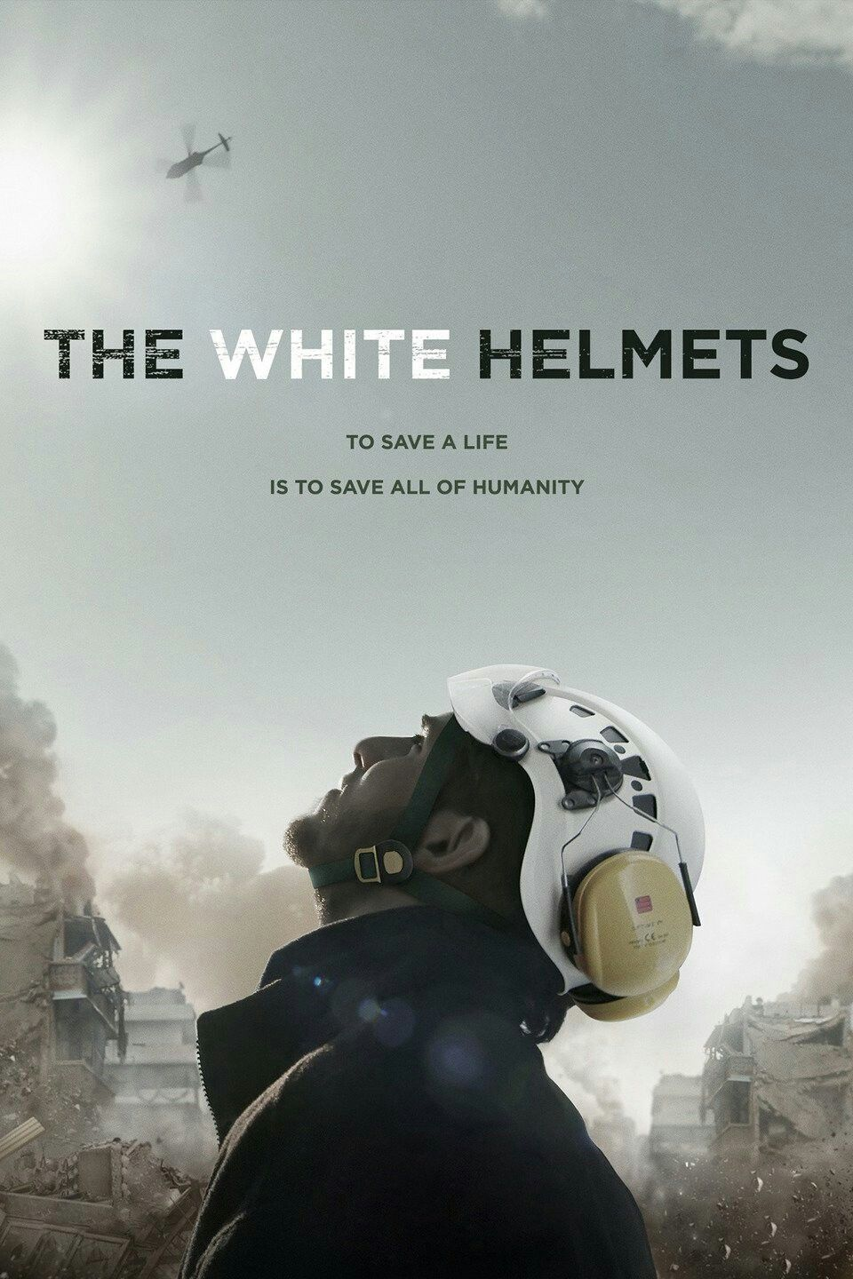 Best Short Subject Documentary The White Helmets Capacete
