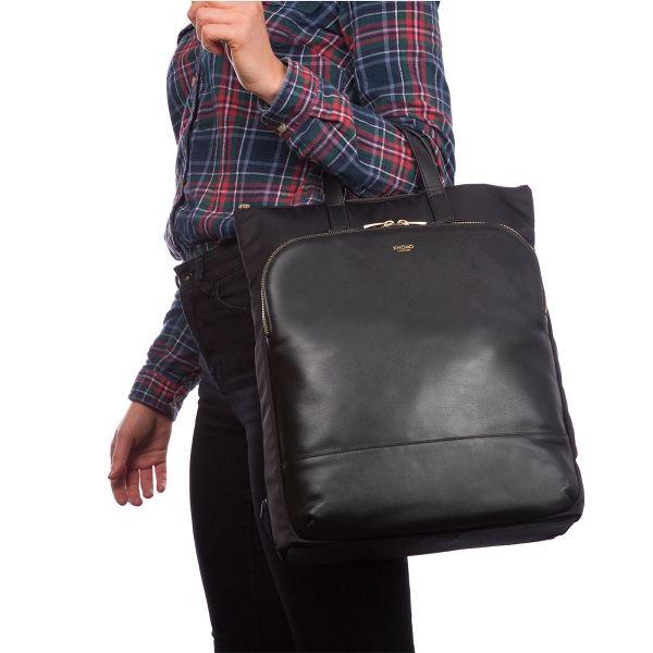 bf8d07de52 Harewood Women s Tote Backpack - Black