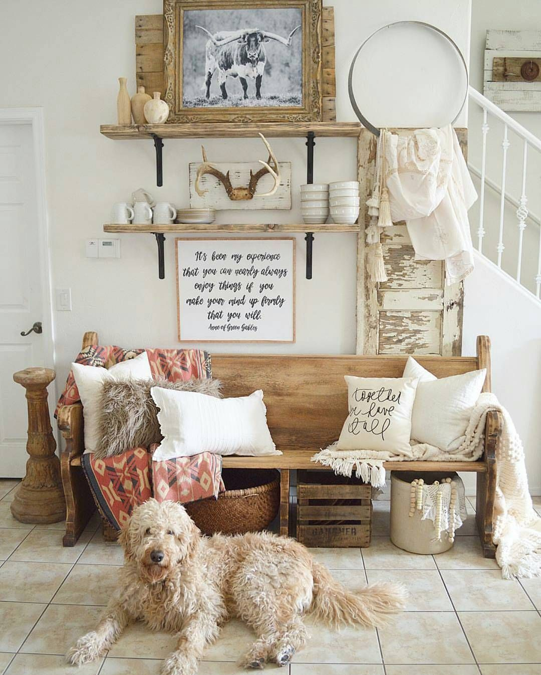 instagram farmhouse inspirations for your living room ylist