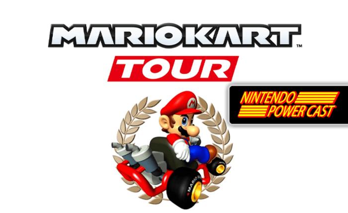 Mario Kart Tour Beta Pokemon Sword And Shield Nintendo Podcast Npc Ep 209 Mario Nintendo Podcasts