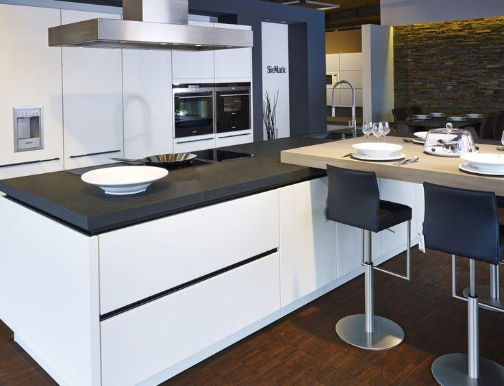 küchen mit insel Insel Küchen mit offene