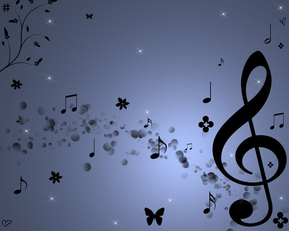 Love Wallpaper For Note 2 : World Music Day Music wallpaper, Music music and Music photo