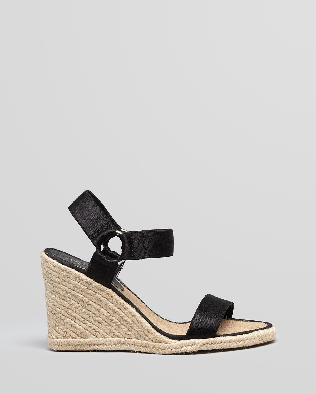 67e2e61e85e3 Ralph Lauren wedges. Perfect comfy heel to teach in!