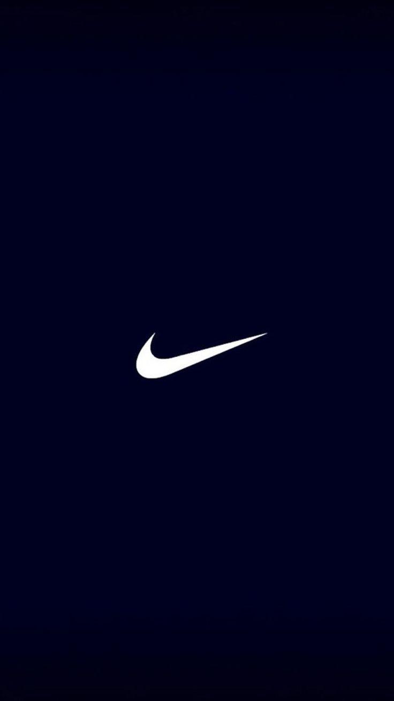 Blue Nike Wallpaper IPhone