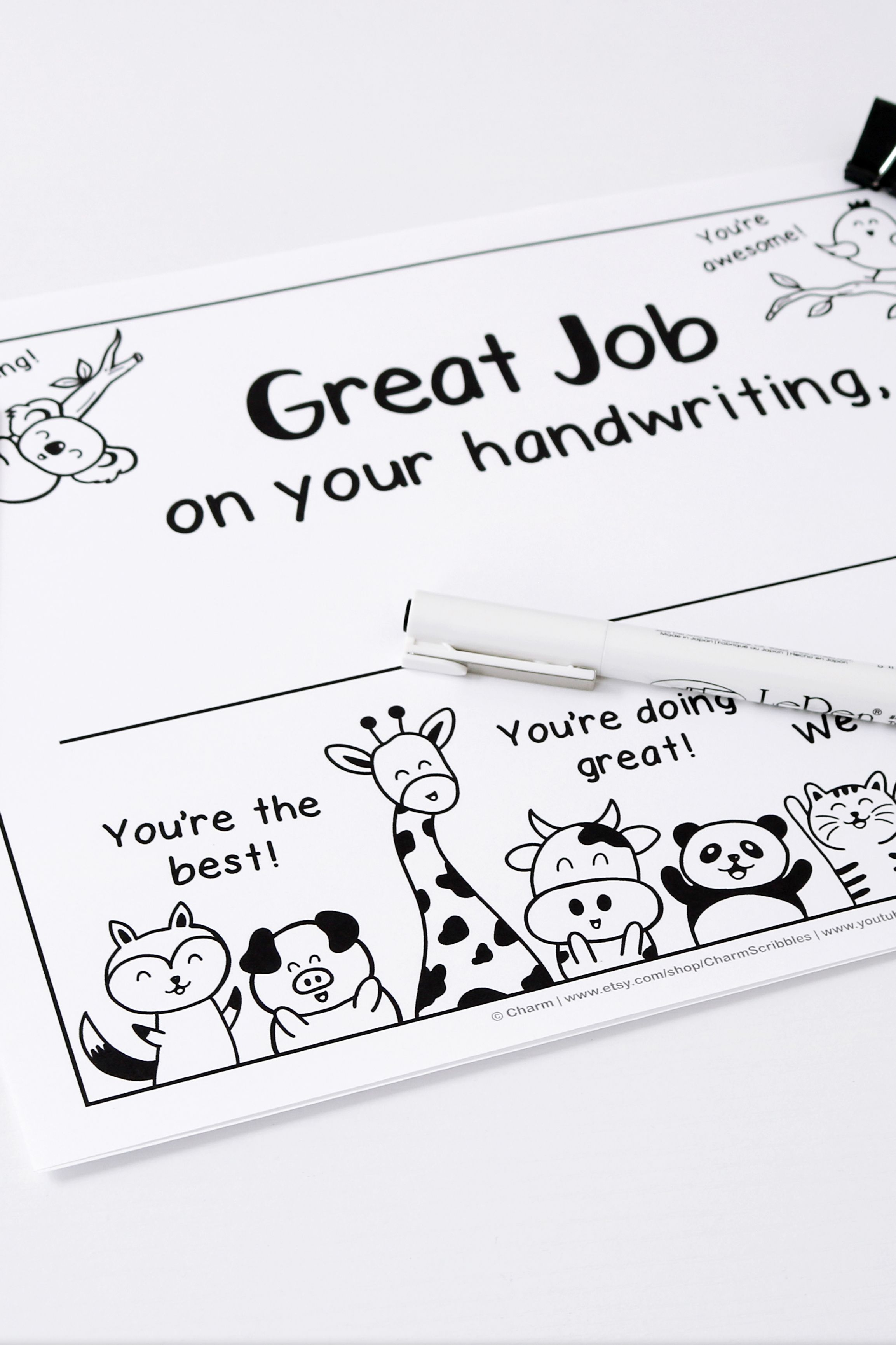 Printable Handwriting Certificate Handwriting Worksheets For Kids Handwriting Worksheets For Kids Worksheets For Kids Handwriting Worksheets [ 3459 x 2306 Pixel ]