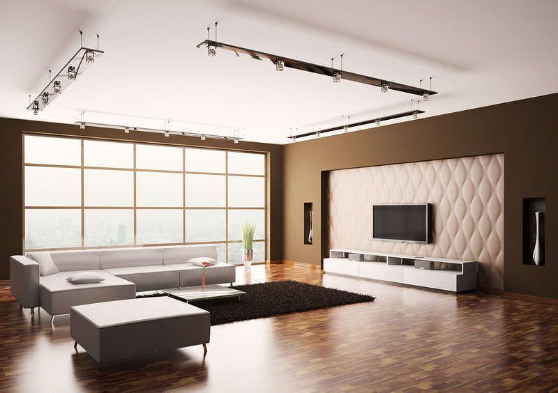 download wohnzimmer in weiss braun | sohbetzevki.net