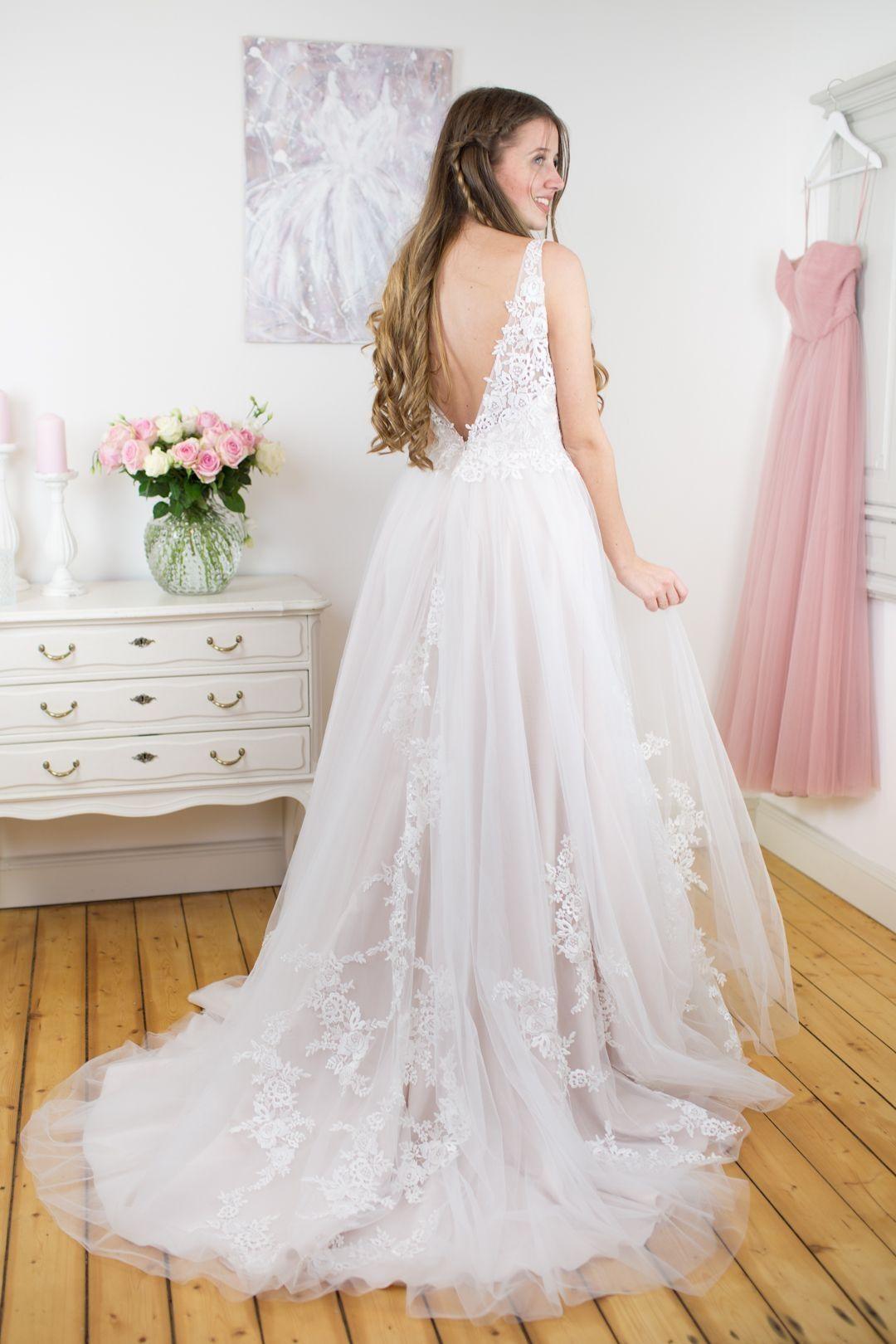 Wedding Dresses Swedish Bridal  Sanna Lindström Wedding Dresses